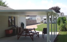 Macomb County Patio Cover