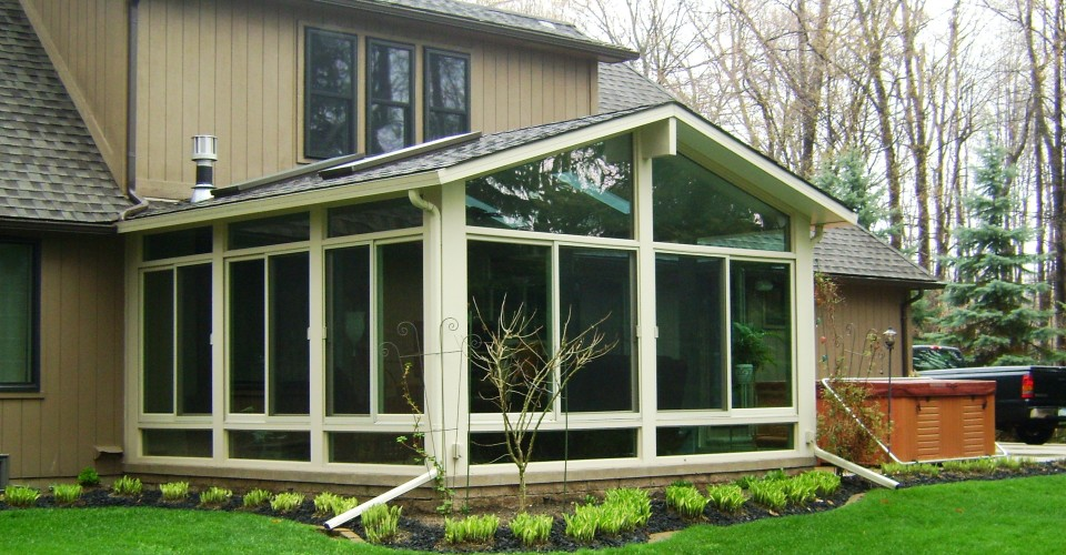 Michigan Sunrooms Mr Enclosure Michigan Sunrooms