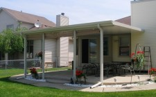 Patio Roofs in Macomb County