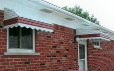 Michigan Window & Door Awnings